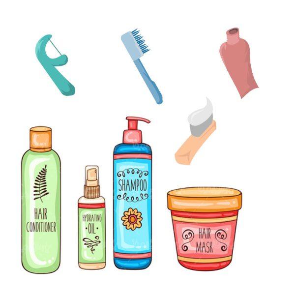 محصولات بدن